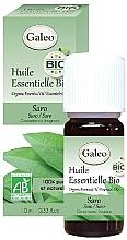 Profumi e cosmetici Olio essenziale di saro - Galeo Organic Essential Oil Saro