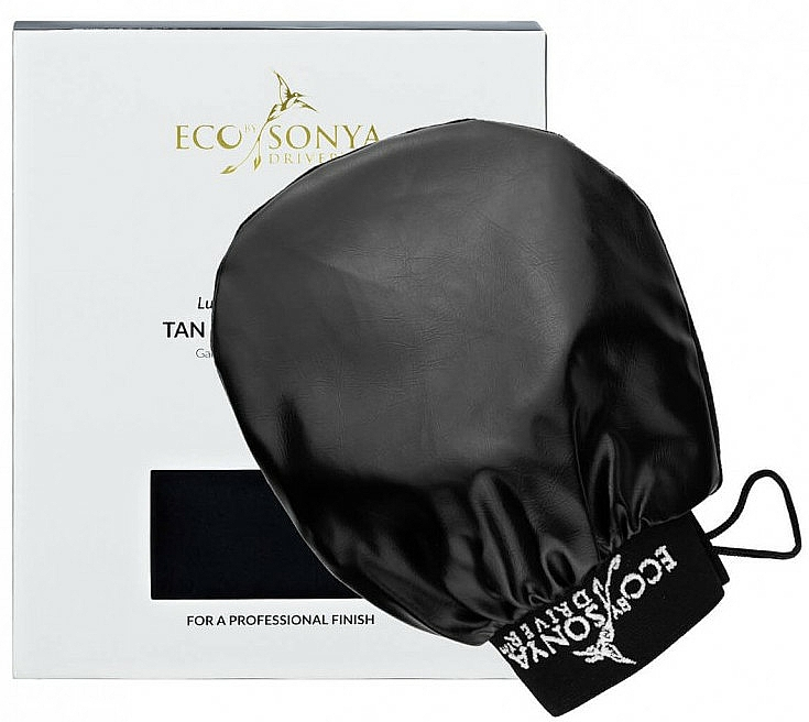 Guanto applicatore a doppio per autoabbronzante - Eco by Sonya Tan Applicator Glove
