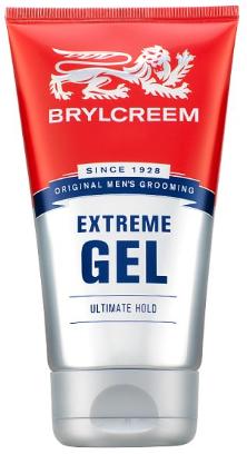 Gel per capelli a tenuta extra forte - Brylcreem Gel Extreme — foto N1