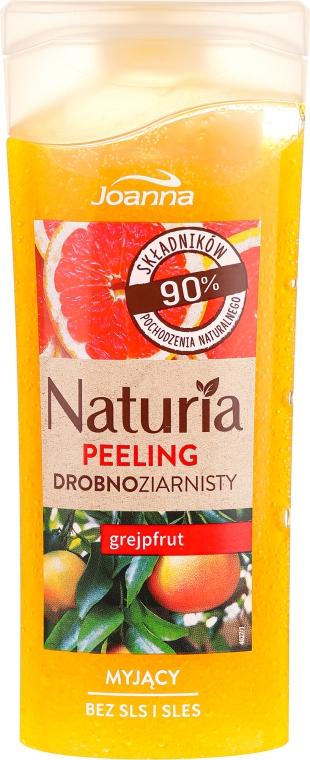"""Gel-peeling """"Pompelmo"""" - Joanna Naturia Peeling"""
