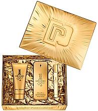 Profumi e cosmetici Paco Rabanne 1 Million - Set (edt/100ml + edt/10ml + sh/gel/100ml)