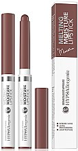 Profumi e cosmetici Lucidalabbra - Bell HypoAllergenic Melting Moisture Lipstick