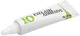 Profumi e cosmetici Adesivo trasparente per ciglia finte - Aden Cosmetics Eyelash Adhesive