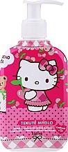 Profumi e cosmetici Sapone liquido per bambini - VitalCare Hello Kitty