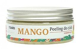"Profumi e cosmetici Peeling corpo ""Mango"" - Mohani Natural Mango Peel"
