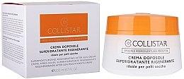 Profumi e cosmetici Crema Doposole Superidratante Rigenerante - Collistar Speciale Abbronzatura Perfetta Crema Doposole Superidratante Rigenerante