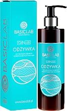 Profumi e cosmetici Balsamo per capelli fini - BasicLab Dermocosmetics Capillus