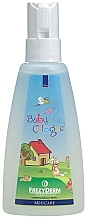 Profumi e cosmetici Acqua profumata idratante per bambini - Frezyderm Baby Cologne