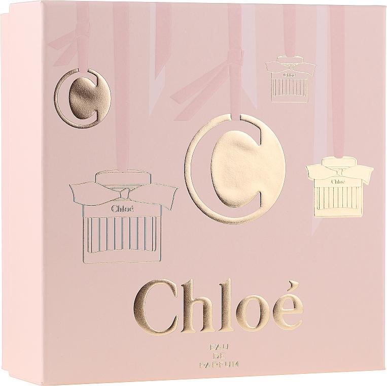 Chloe - Set (edp/50ml + b/l/100ml) — foto N1