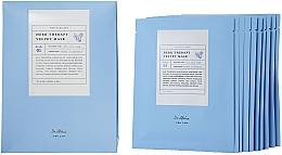 Profumi e cosmetici Maschera in tessuto - Dr. Althea Pro Lab Herb Therapy Velvet Mask