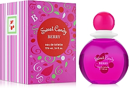 Profumi e cosmetici Jean Mark Sweet Candy Berry - Eau de Toilette