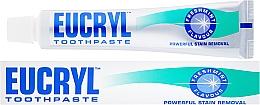 Profumi e cosmetici Dentifricio - Eucryl Freshmint Flavour Toothpaste