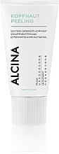 Profumi e cosmetici Peeling per il cuoio capelluto - Alcina Peel & Clean Peeling