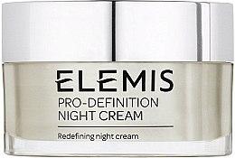 Profumi e cosmetici Crema lifting da notte - Elemis Pro-Definition Night Cream