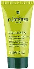 Profumi e cosmetici Condizionante volumizzante - Rene Furterer Volumea Volumizing Conditioner