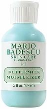 Profumi e cosmetici Crema viso idratante - Mario Badescu Buttermilk Moisturizer