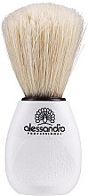 Profumi e cosmetici Pennello unghie per la polvere - Alessandro International Dusting Tool