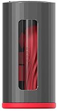 Profumi e cosmetici Masturbatore - Lelo F1s Developer's Kit Red