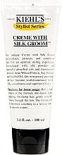 Profumi e cosmetici Crema modellante capelli - Kiehl's Cream With Silk Groom