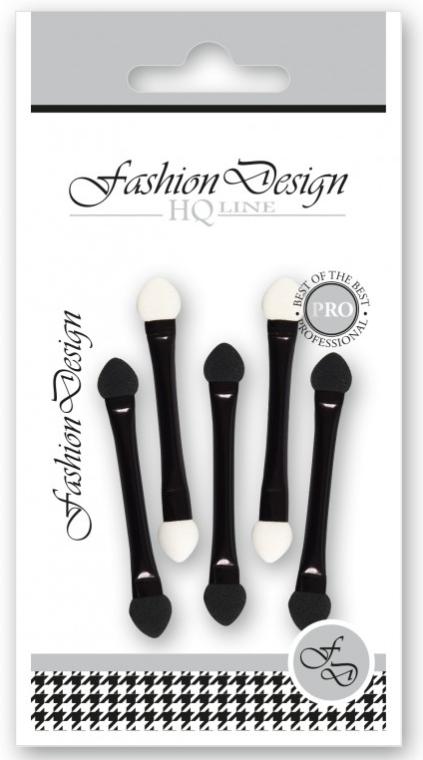 Applicatori ombretti, 36798 - Top Choice Eyeshadow Applicators — foto N1