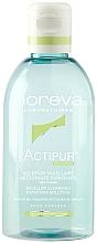 Profumi e cosmetici Acqua micellare - Noreva Laboratoires Actipur Micellar Purifying Water