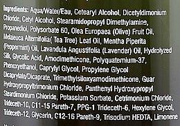 Condizionante per capelli con olio dell'albero del tè - CHI Tea Tree Oil Conditioner — foto N5