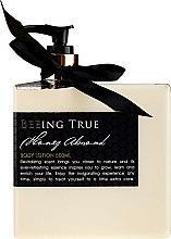 Profumi e cosmetici Lozione corpo - Beeing True Almond Honey Body Lotion