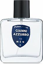Profumi e cosmetici Vittorio Bellucci Gianni Azzurro for Men - Eau de toilette