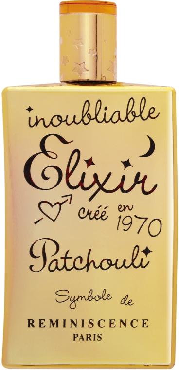 Reminiscence Inoubliable Elixir Patchouli - Eau de Parfum — foto N1