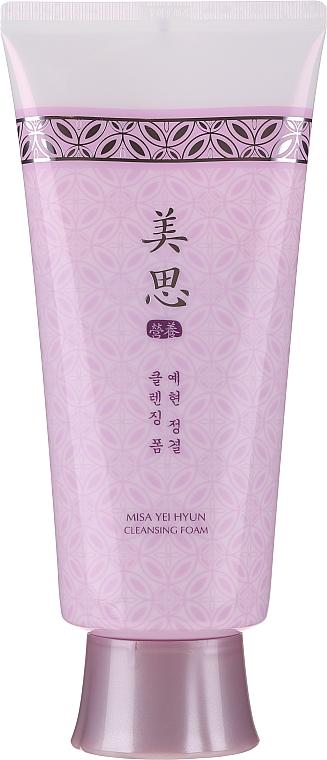 Schiuma detergente alle erbe orientali - Missha Yei Hyun Cleansing Foam — foto N2