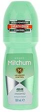 Profumi e cosmetici Deodorante antitraspirante, senza profumo - Mitchum Advanced Control Unscented