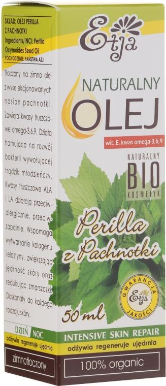 Olio naturale di Perilla - Etja Natural Perilla Leaf Oil