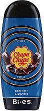 Profumi e cosmetici Bi-Es Chupa Chups Cola - Shampoo
