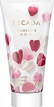 Profumi e cosmetici Escada Celebrate N.O.W. - Lozione corpo