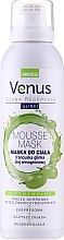 Profumi e cosmetici Maschera corpo - Venus Body Mousse Mask