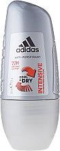 Profumi e cosmetici Deodorante - Adidas Active 3 Anti-Perspirant Intensive Cool Dry 72h