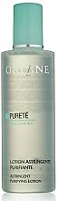 Profumi e cosmetici Lozione detergente - Orlane Astringent Purifying Lotion