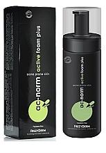 Profumi e cosmetici Schiuma detergente - Frezyderm Ac-Norm Active Foam Plus