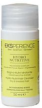 Profumi e cosmetici Shampoo idratante e nutriente per capelli - Revlon Professional Eksperience Hydro Nutritive Cleanser