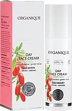 """Profumi e cosmetici Crema viso da giorno """"Anti-età"""" - Organique Anti-Ageing Therapy Day Cream"""