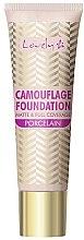 Profumi e cosmetici Fondotinta - Lovely Camouflage Foundation