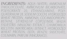 Lozione perm alle erbe - Vitality's Capillare Permanente Aux Herbes №1 Forte — foto N3