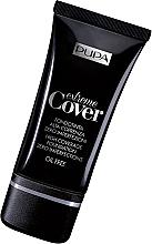 Profumi e cosmetici Fondotinta ad alta densità - Pupa Extreme Cover Foundation
