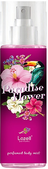 Lazell Paradise Flower - Mist corpo