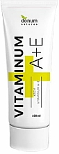 Profumi e cosmetici Crema protettiva con vitamine A ed E - Miamed Donum A+E