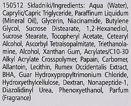 Crema sbiancante, da notte - Pharmaceris Melacyd Intense Whitening Night Face Cream — foto N4