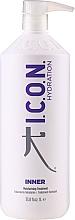 Profumi e cosmetici Maschera idratante per capelli - I.C.O.N. Inner Home Moisturizing Treatment