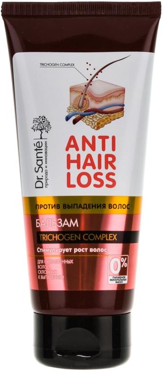 Condizionante anti caduta - Dr. Sante Anti Hair Loss Balm