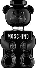 Profumi e cosmetici Moschino Toy Boy - Eau de Parfum