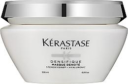 Profumi e cosmetici Maschera per aumentare la densità dei capelli - Kerastase Densifique Masque Densite